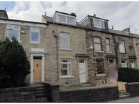 Littleborough -Sweet stone cottage with two very large bedrooms and single in this very popular area