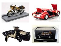 DIECAST MODELS WANTED