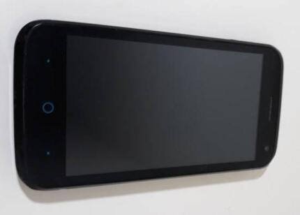 4G Fit-Smart 8GB smartphone unlocked