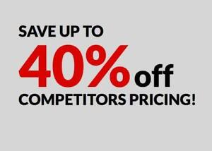 End of Season Hot Tub Sale Blow Out! Up to 40% OFF Competitors Prices! Only 3 Days Left To Save!