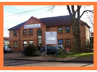 ( LS22 - Wetherby Offices ) Rent Serviced Office Space in Wetherby