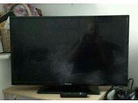 """Panasonic 32"""" LCD TV like new"""