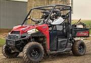 POLARIS RANGER XP900 EPS  SAVE $1,000 Fulham West Torrens Area Preview
