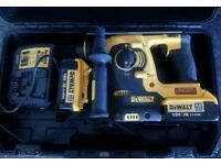 Dewalt dch253m2 drill