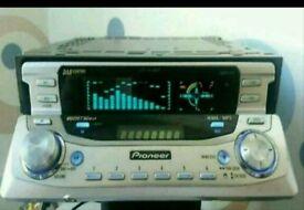 Pioneer p840pmp