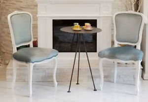 6 French Dining Chairs