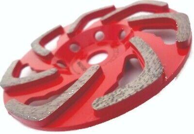 6 Diamond Cup Wheelfits Hilti Dg-150 Use For General Purpose Masonry
