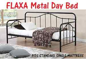 Brand New SINGLE Size Day Bed The FLAXA - DELIVERED FREE New Farm Brisbane North East Preview