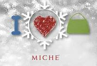 It's a Merry MICHE Christmas! OPEN HOUSE