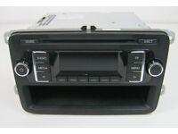 VW Radio cd MP3 head unit