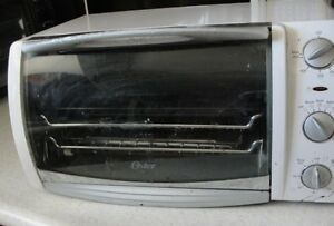 small oster toaster oven