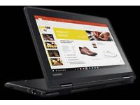 2 in 1 laptop/converts to tablet