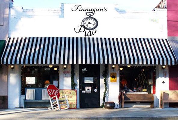 Finnagan's Place