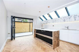 BRAND NEW 4 BED HOUSE TO LET
