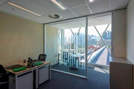Beautiful 2 Person Office Space near Southern Cross Station! Docklands Melbourne City Preview