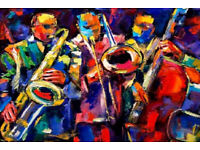 Trumpets and trombones wanted for the Brent Jazz Orchestra - Chiswick - rehearsals Wed 8 to 10pm