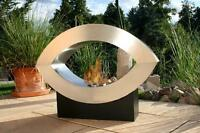 Ethanol Biofuel Fireplaces (suitable for indoor/outdoor use)