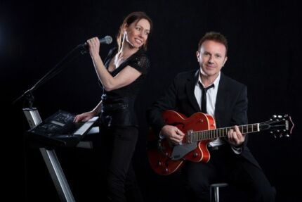 Wedding Party Band for Hire