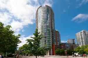 Location! One Bedroom & Den located in Downtown Vancouver
