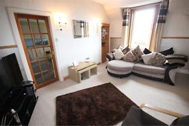 **NEW PRICE** 2 Bedroom Flat for Sale with Sea View offers over £60,000