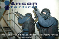 Combinaison commando SAS / SAS Commando Suit (bleu/blue)