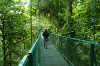 """Costa Rica Halifax Group Tour March 2017 """"Info Night"""""""