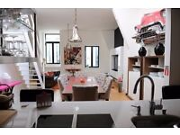 4 Br. Apartment in Brussels near Tomorrowland