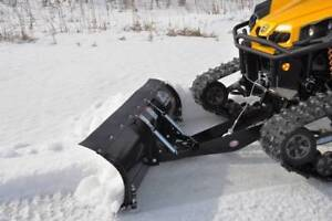 Eagle Snow Blade Package Sale - Save 150$ (NEW) 4 Wheeler