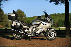 2012 BMW K1600GTL  - PERFECT CONDITION