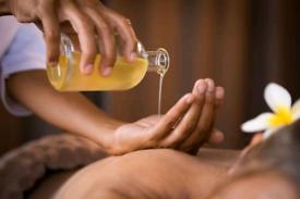 Surin Thai Massage (professional Thai massage Wigan)