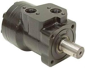 Hydraulic Drive Motor Ebay