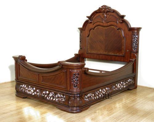 Rococo Bed Ebay