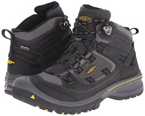 Keen men's Logan hiking boot