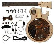 Resonator Guitar