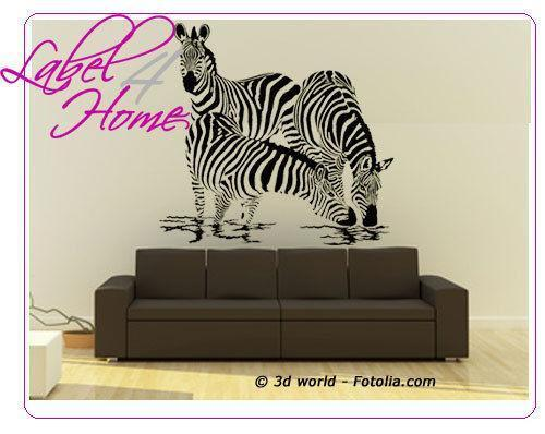 wandtattoos motiv afrika g nstig online kaufen bei ebay. Black Bedroom Furniture Sets. Home Design Ideas