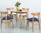 Oak Oval Dining Tables
