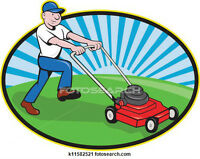 LAWN-MOWER/ GRASS TRIMMERS REPAIRS