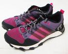 Adidas Black Athletic Shoes adidas Kanadia for Women