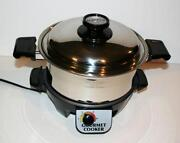 Kitchen Craft Cookware