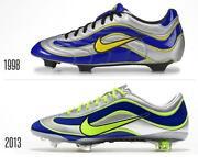 RARE Nike Football Boots
