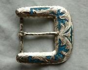 Vintage Ranger Belt