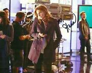 Stana Katic Autograph