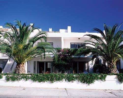 Holiday Apartment Spain, Royal Aloha, Marbella, Costa Del Sol, Spain, 2 Bedroom Apartment