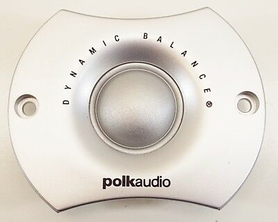 "Polk Audio OEM RD0092-1 Monitor 40 50 60 T90e 1"" Dome Tweeter - NEW!"