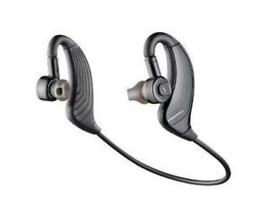 Plantronics BackBeat 903- Stereo Bluetooth Headphones- with Mic