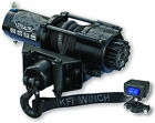 ATV, Side-by-KFI ATVs/UTV Stealth Series 2500LB Winches Winches