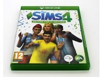 Sims 4 for Xbox One
