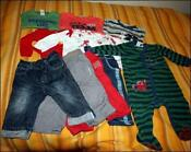 Boys Winter Clothes Size 0