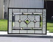 Stained Glass Panel Bevel