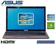 Asus 15.6 I7